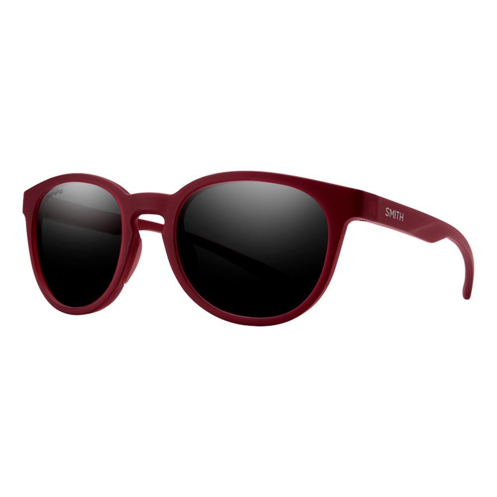 Smith Optics Eastbank Sunglasses MAROON