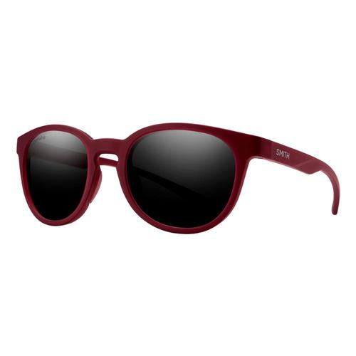 Smith Optics Eastbank Sunglasses Maroon