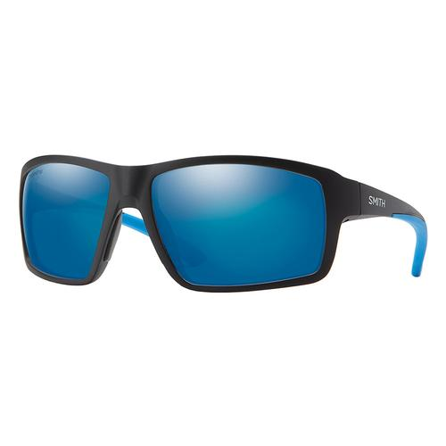 Smith Optics Hookshot Sunglasses Mtt.Black