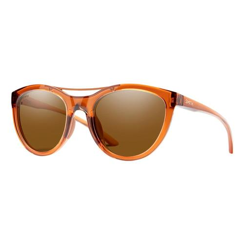 Smith Optics Midtown Sunglasses Tobacco