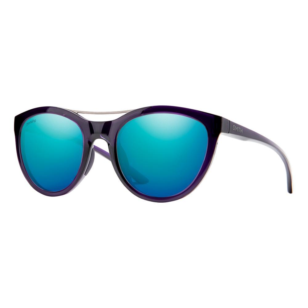 Smith Optics Midtown Sunglasses MIDNIGHT