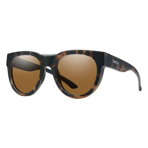 Smith Optics Crusader Sunglasses Mtt.Tort