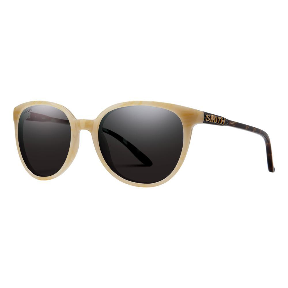 Smith Optics Cheetah Sunglasses IVORYTORT