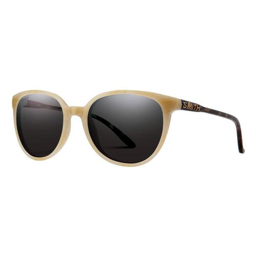Smith Optics Cheetah Sunglasses Ivorytort