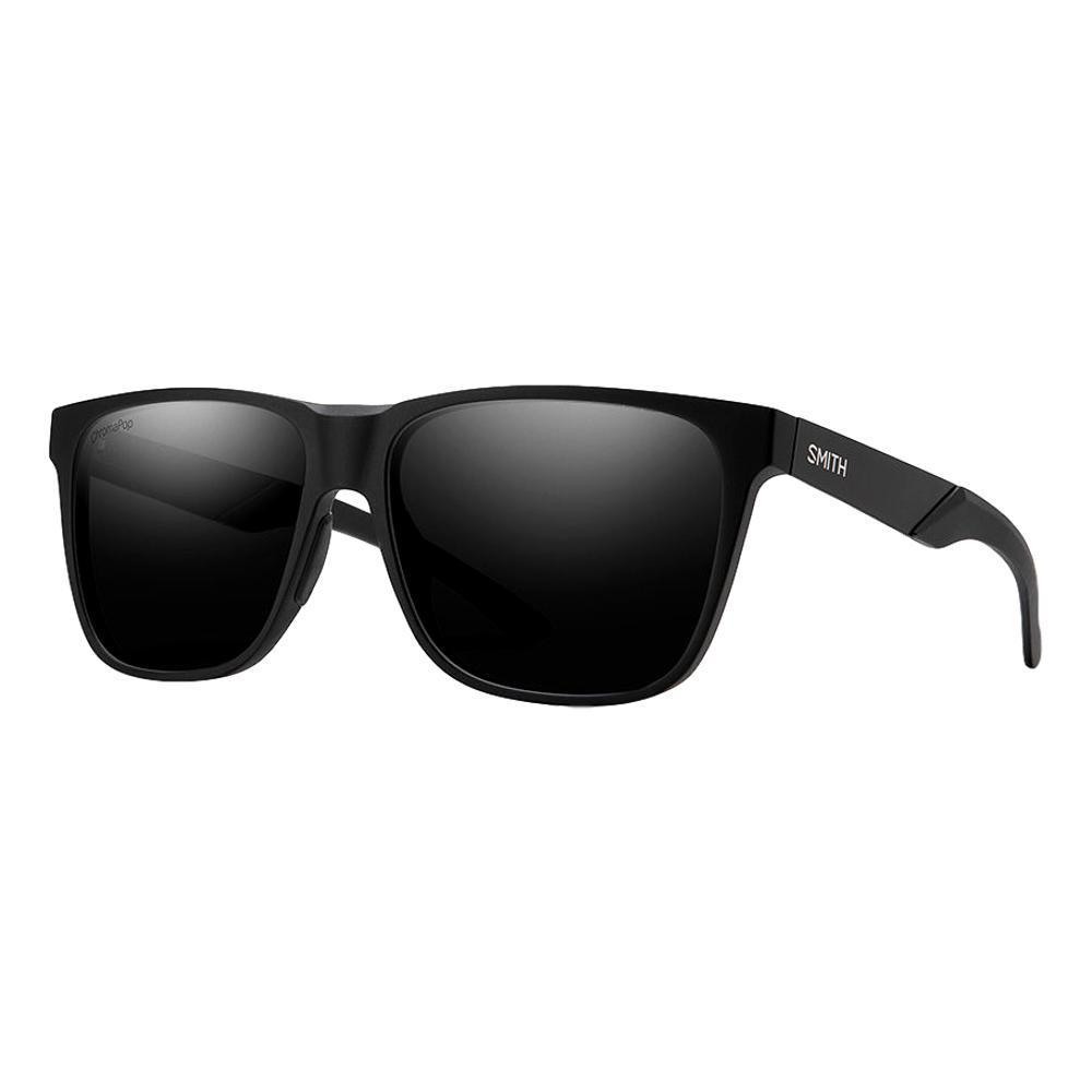 Smith Optics Lowdown Steel XL Sunglasses MTT.BLACK