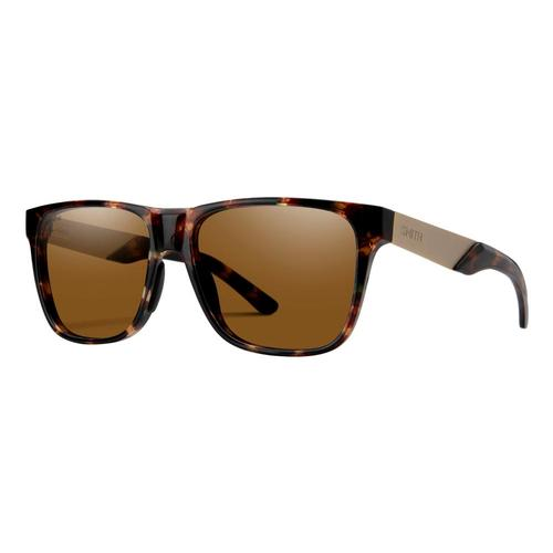 Smith Optics Lowdown Steel Sunglasses Darktort