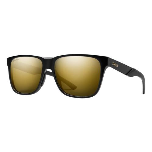 Smith Optics Lowdown Steel Sunglasses Blackgold