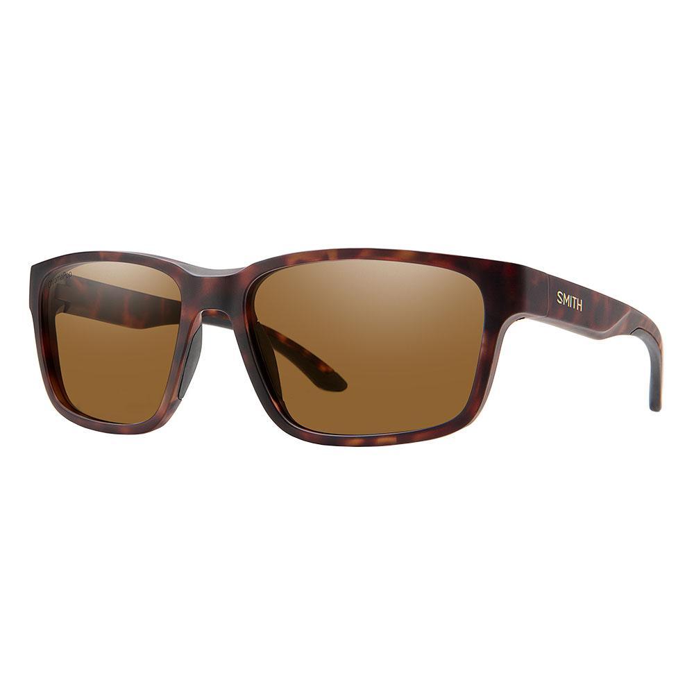 Smith Optics Basecamp Sunglasses MTT.TORT