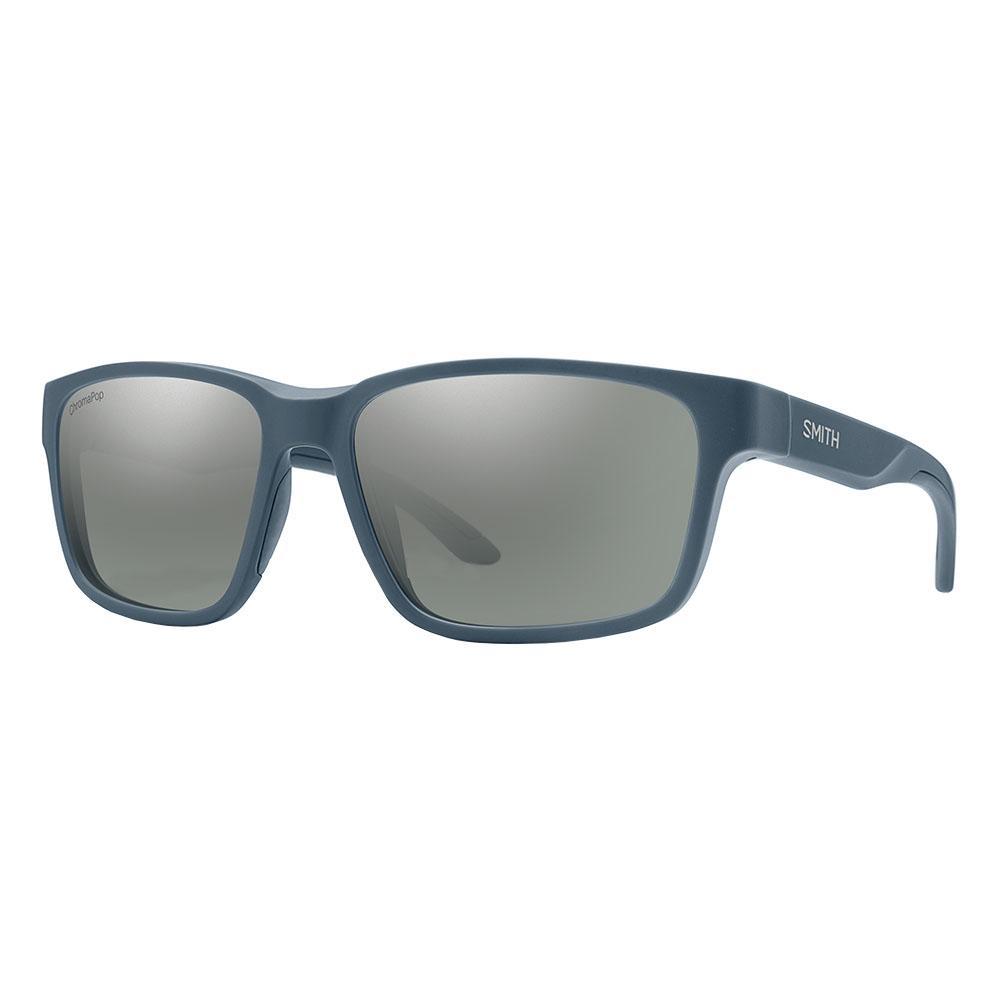 Smith Optics Basecamp Sunglasses MTT.IRON