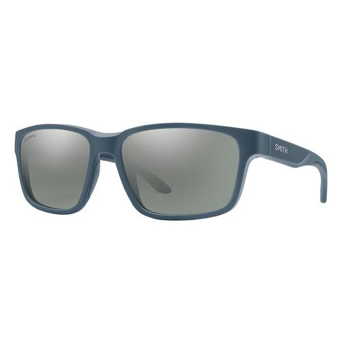 Smith Optics Basecamp Sunglasses Mtt.Iron