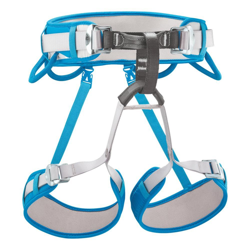 Petzl Corax Harness METHYL_BLUE