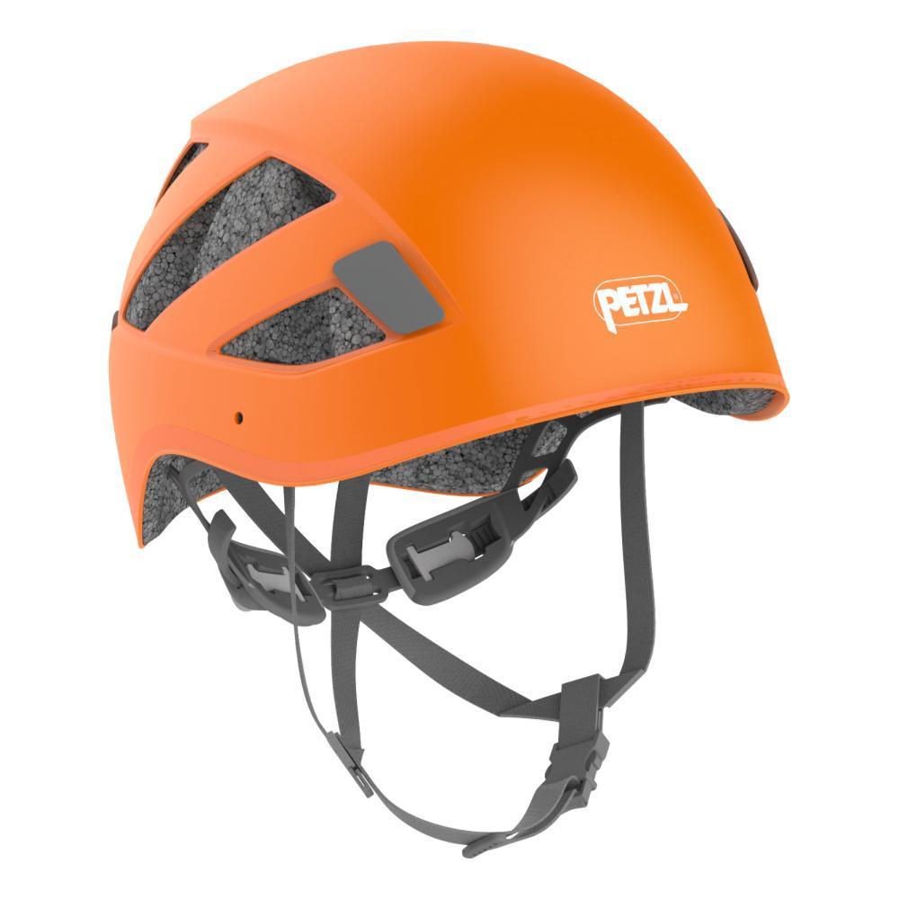 Petzl Boreo Helmet - S/M ORANGE