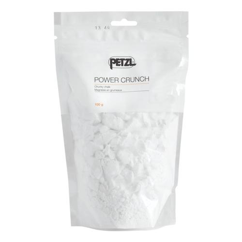 Petzl Power Crunch Chunky Chalk -100g .