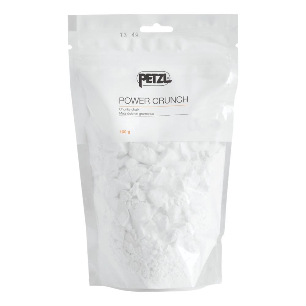 Petzl Power Crunch Chunky Chalk - 100g