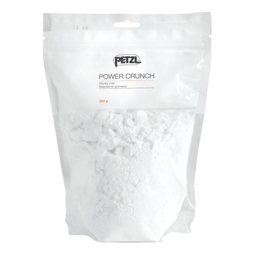 Petzl Power Crunch Chunky Chalk - 200g .