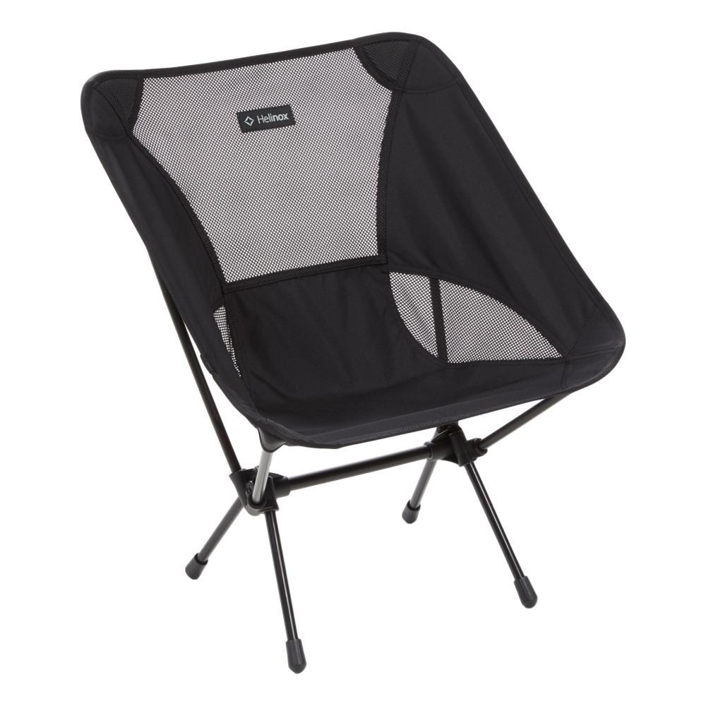 Helinox Chair One ALL_BLACK