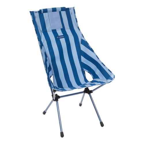 Helinox Sunset Chair Blue_stripe