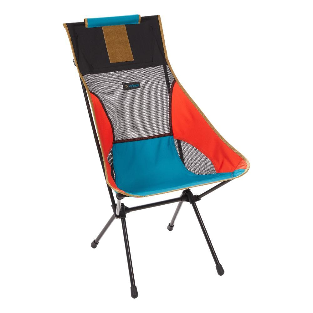 Helinox Sunset Chair MULTI_BLOCK