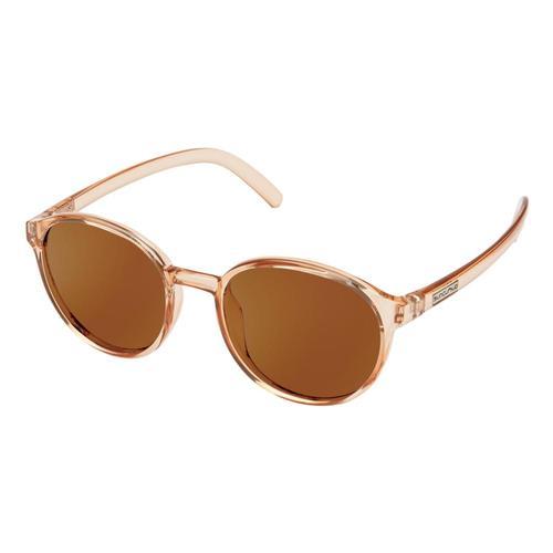 Suncloud Low Key Sunglasses C.Peach