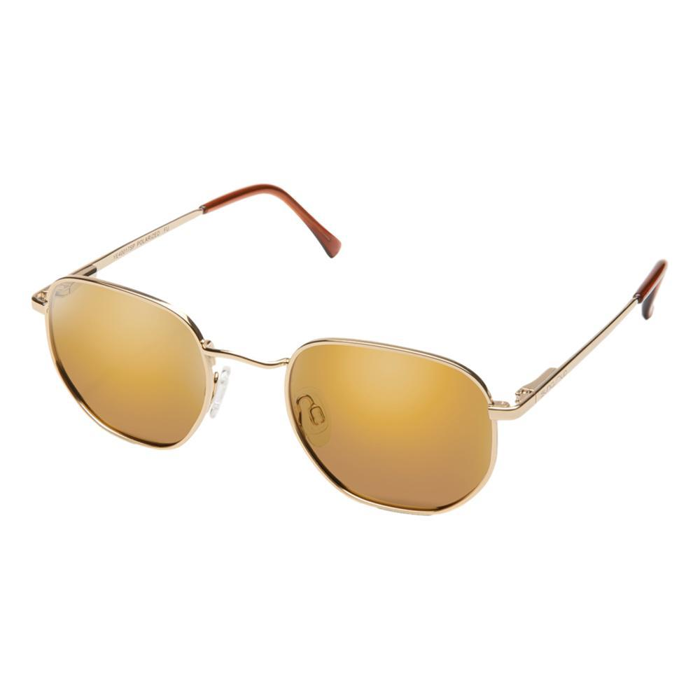 Suncloud Del Ray Sunglasses GOLD