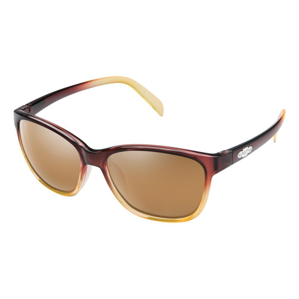 Suncloud Dawson Sunglasses BROWNFADE