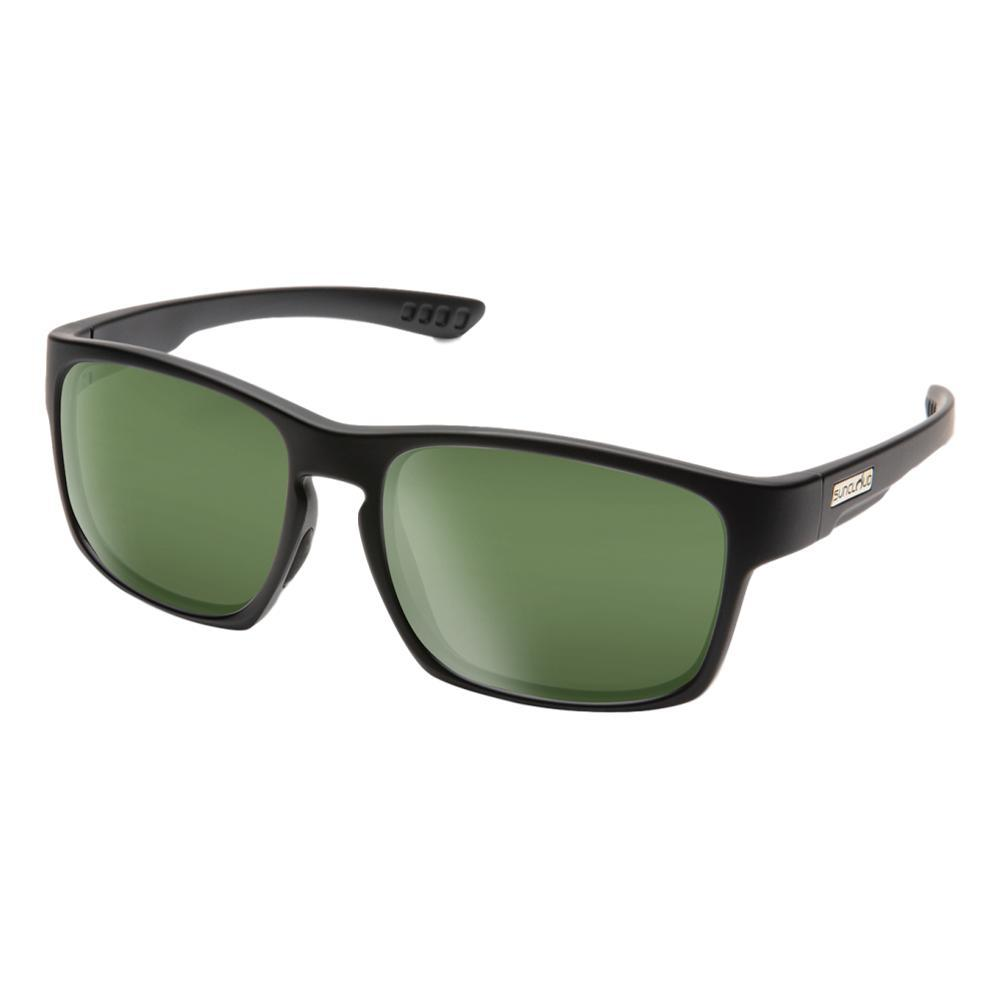 Suncloud Fairfield Sunglasses MTT.BLACK