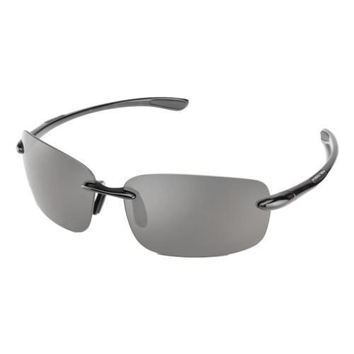 Suncloud Topline Sunglasses Black