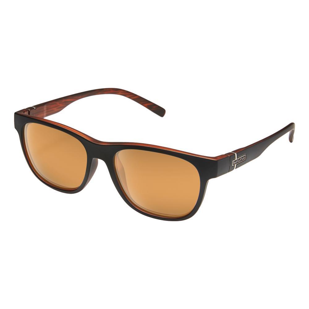 Suncloud Scene Sunglasses BLKPAINT