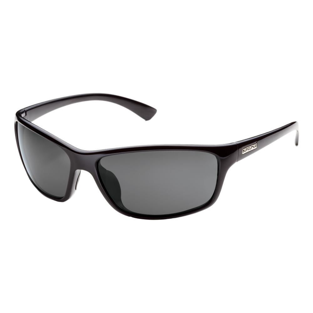 Suncloud Sentry Sunglasses BLACK