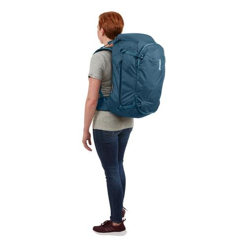 Thule Women's Landmark 40L Pack Majorca_blue