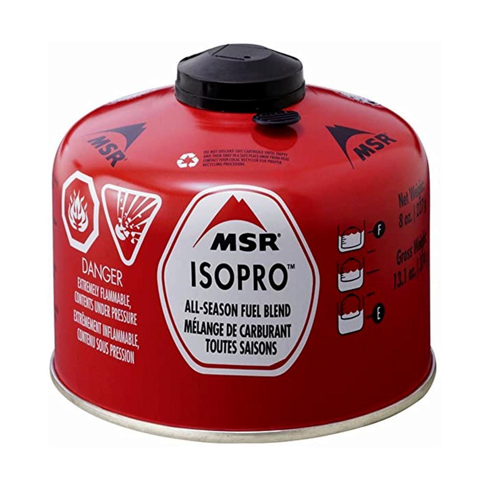 Msr Isopro Fuel 8oz