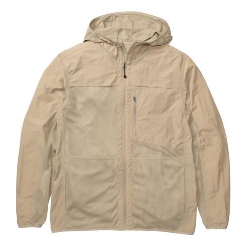 ExOfficio Men's BugsAway Sandfly Jacket Tawny_8421