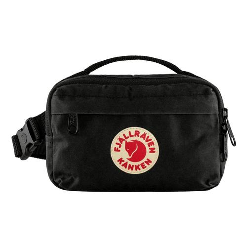 Fjallraven Kanken Hip Pack Black_550