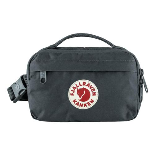 Fjallraven Kanken Hip Pack Grapht_031