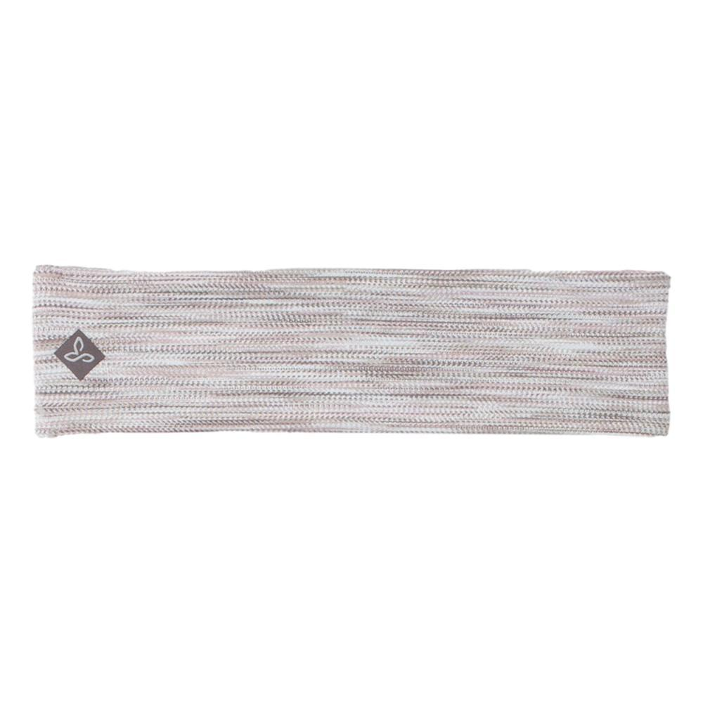 prAna Women's Essential Headband STORMCLOUD