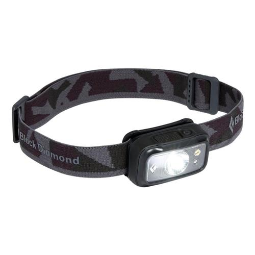 Black Diamond Cosmo 250 Headlamp Black