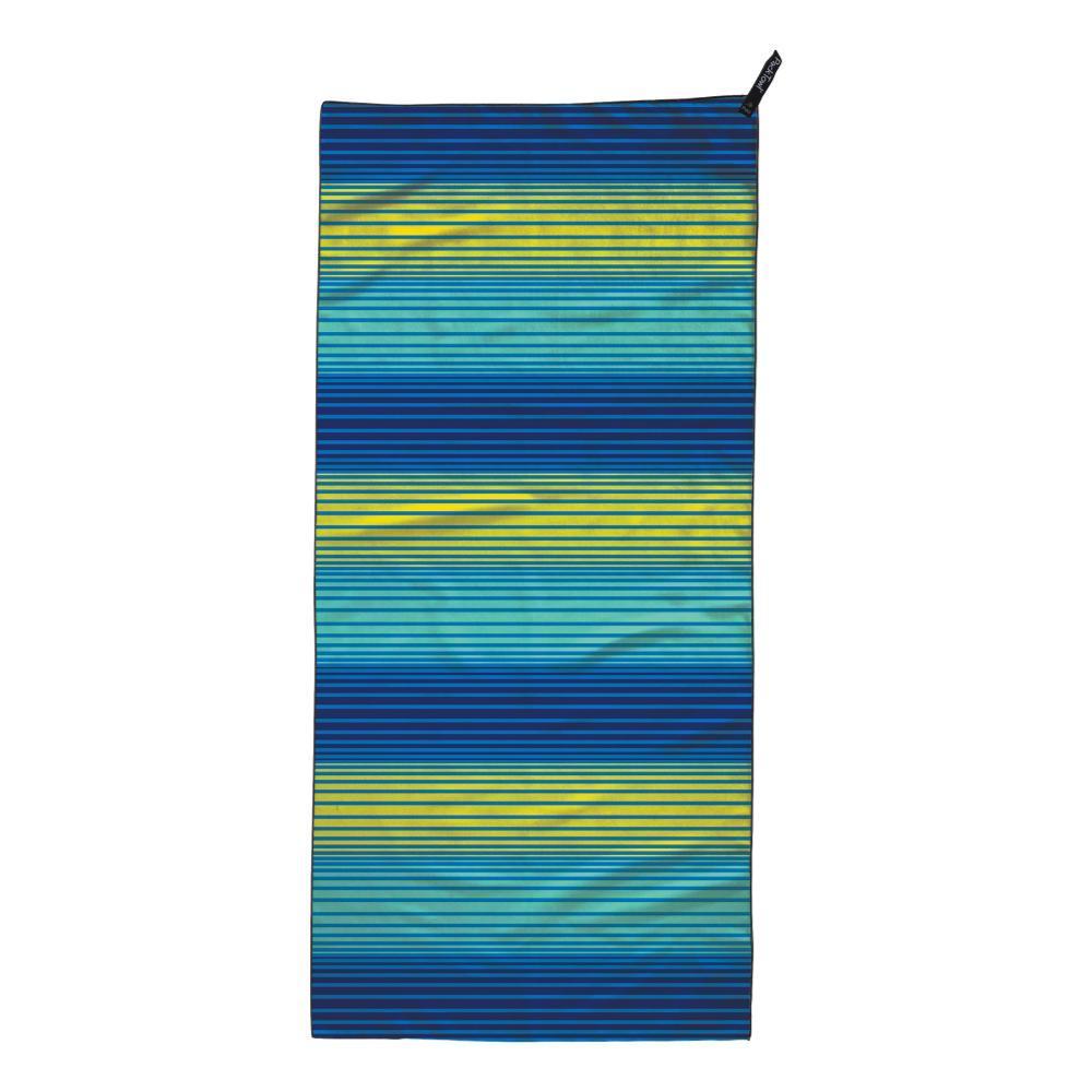 PackTowl Personal Hand Towel COASTAL_LINES