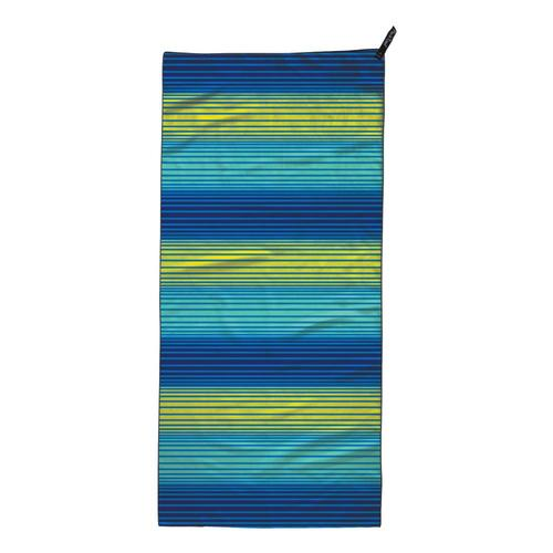 PackTowl Personal Body Towel Coastal_lines