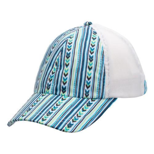 Pistil Women's Swizzle Sport Cap Blue_blu