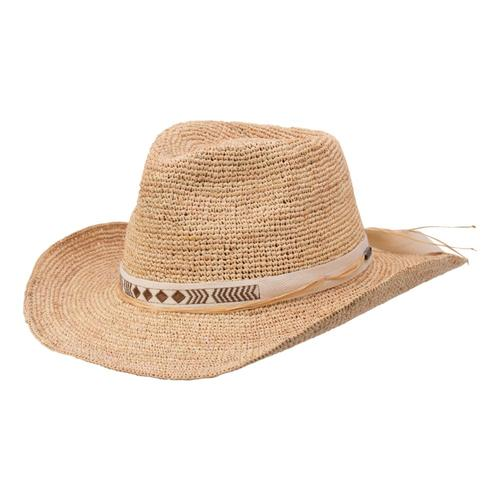 Pistil Women's Janis Sun Hat Wicker_wic
