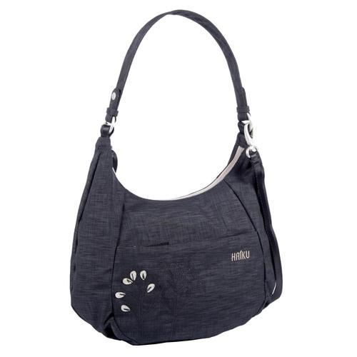 Haiku Amble Hobo Bag Blackmorel
