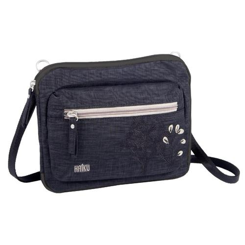 Haiku Aspire Folio Bag Blackmorel
