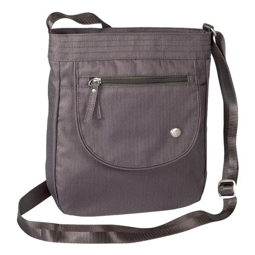 Haiku Women's Jaunt Crossbody Bag Shale
