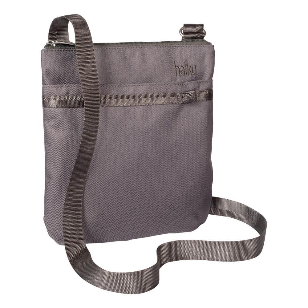 Haiku Revel Crossbody Bag SHALE
