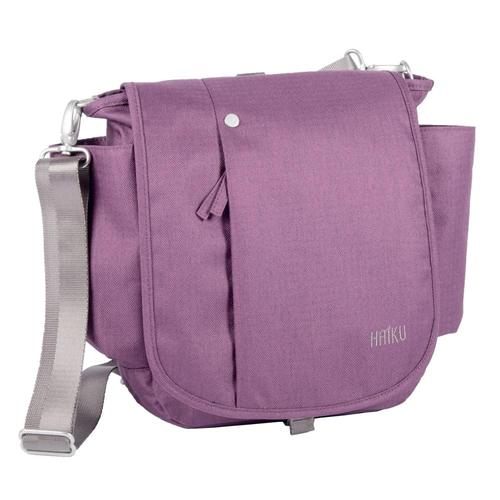 Haiku To Go Convertible 2.0 Bag Blackberry