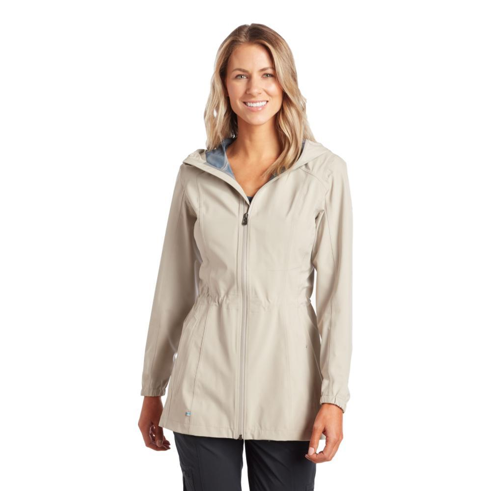 KUHL Women's Voyagr Jacket DOVE