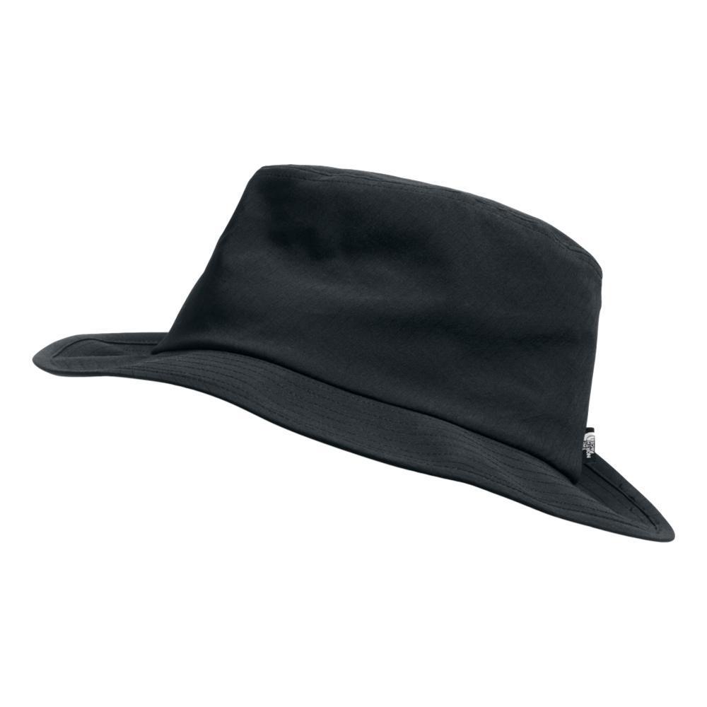 The North Face Packable Brimmer Hat TNFBLK_JK3