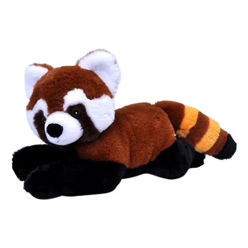 Wild Republic Red Panda Ecokins 12in Stuffed Animal