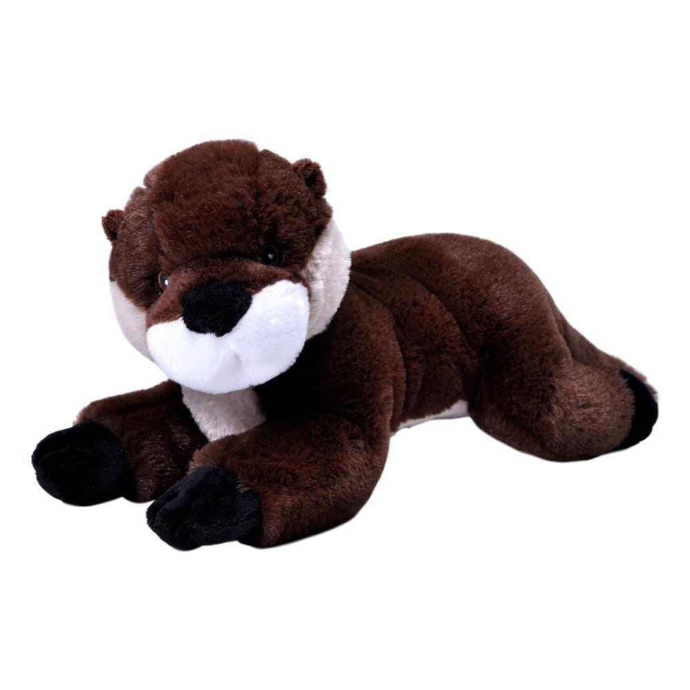 Wild Republic River Otter Ecokins 12in Stuffed Animal