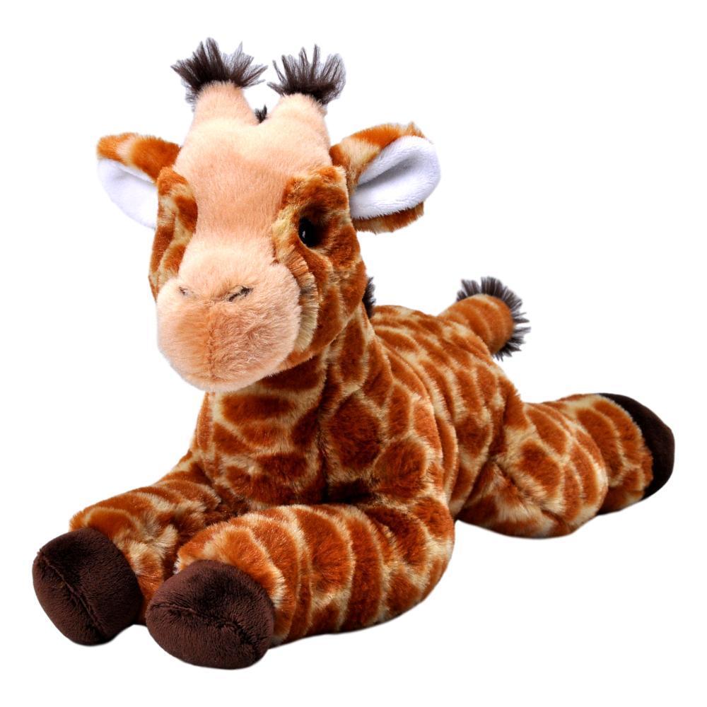 Wild Republic Giraffe Ecokins 12in Stuffed Animal